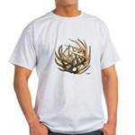 Antler Art Light T-Shirt