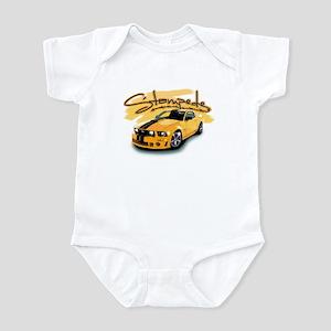 Stampede Infant Bodysuit