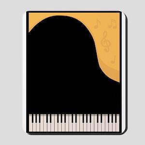 PIANO *19* Mousepad