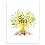Tree Small Poster