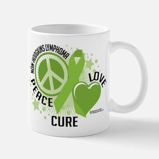 Non-Hodgkins Lymphoma PLC Mug