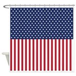 Congressional Shower Curtain
