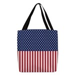 Federal Reserve Chair Polyester Tote Bag