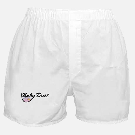 Baby Dust Boxer Shorts