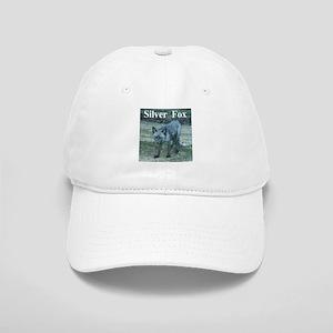 Silver Fox over 50 Cap