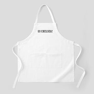 Go Chelsea BBQ Apron