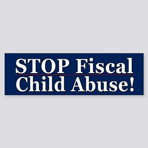 Stop Fiscal Child Abuse