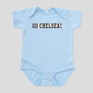 Go Chelsea Infant Creeper