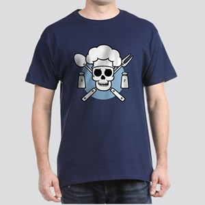 Chef Pirate Dark T-Shirt