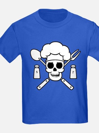 Chef Pirate T