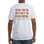 """Directions"" T-Shirt"