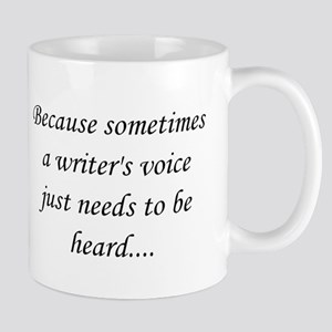 Writers Anonymous Mug