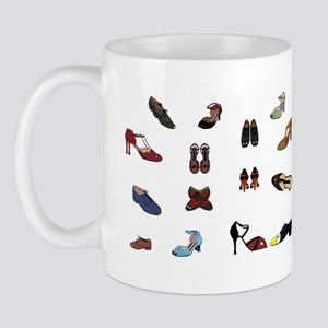 Shoes Mug