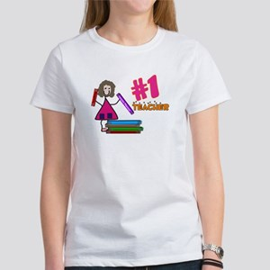Stick People Occupations Women's T-Shirt