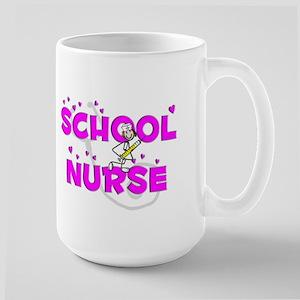 Nurse XX Large Mug