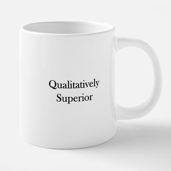 Qual Superior.png 20 oz Ceramic Mega Mug