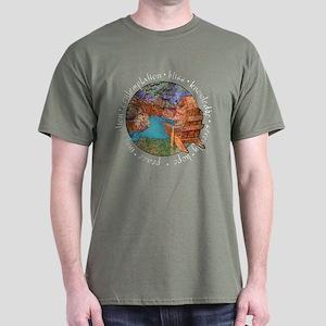 Red Canyon Dark T-Shirt