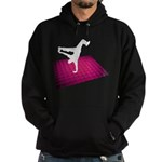 Break Freeze Hoodie