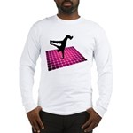 Break Freeze (Long Sleeve Shirt)