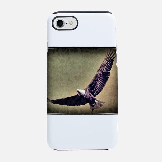 As the Eagle Flys iPhone 7 Tough Case