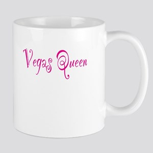 Vegas Queen Mug