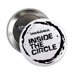 "Breakdance Circle 2.25"" Button"