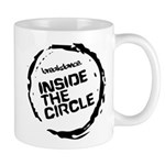 Breakdance Circle Mug