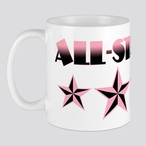All-Star Mug
