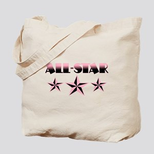 All-Star Tote Bag
