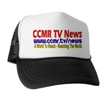 CCMR TV News Trucker Hat