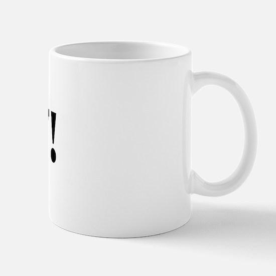 Go Coby Mug