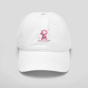Find a Cure Cap