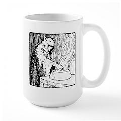 Ubbelohde's Allerleirauh Large Mug