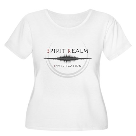 SRI Women's Scoop Neck T-Shirt (plus)