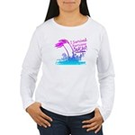 I Survived Hurricane Dorian Long Sleeve T-Shirt
