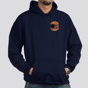 49th Test & Evaluation Hoodie (Dark)
