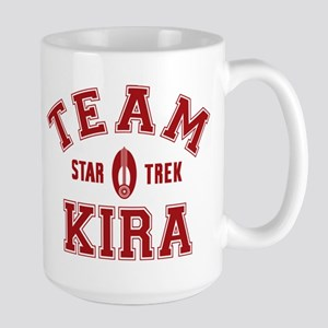 Star Trek DS9 Large Mug
