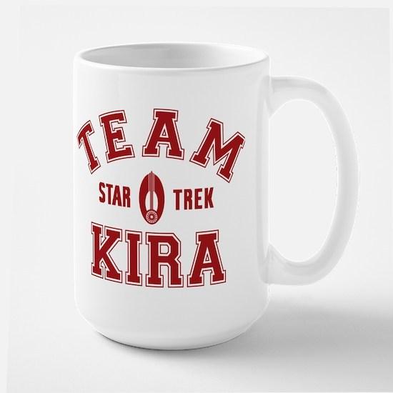 Star Trek DS9 Large Mug