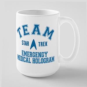 Star Trek Large Mug