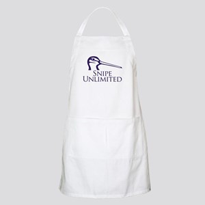 Snipe Unlimited BBQ Apron