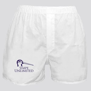 Snipe Unlimited Boxer Shorts