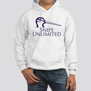 Snipe Unlimited Hooded Sweatshirt