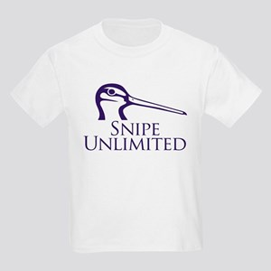Snipe Unlimited Kids T-Shirt