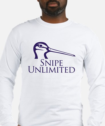 Snipe Unlimited Long Sleeve T-Shirt