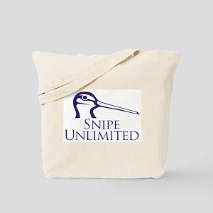 Snipe Unlimited Tote Bag