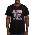 Arizona - America Men's Fitted T-Shirt (dark)