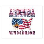 Arizona - America Small Poster