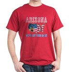 Arizona - America Dark T-Shirt