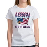 Arizona - America Women's T-Shirt