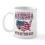 Arizona - America Mug